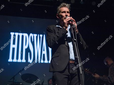 Hipsway - Grahame Skinner