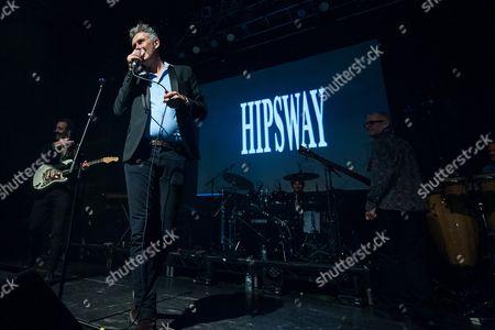 Hipsway - Grahame Skinner, Pim Jones