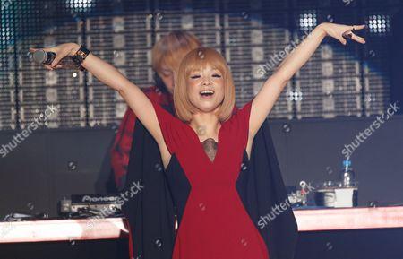 Stock Photo of Toshiko Koshijima