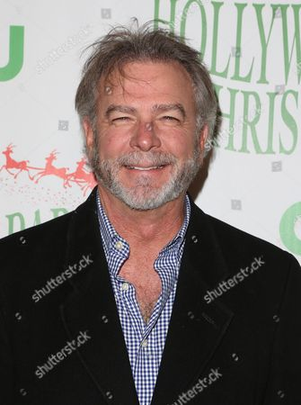Stock Image of Bill Engvall