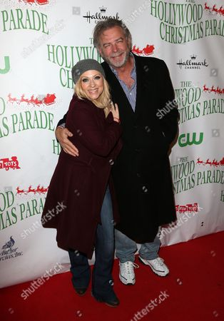 Editorial picture of The 85th Annual Hollywood Christmas Parade, Los Angeles, USA - 27 Nov 2016
