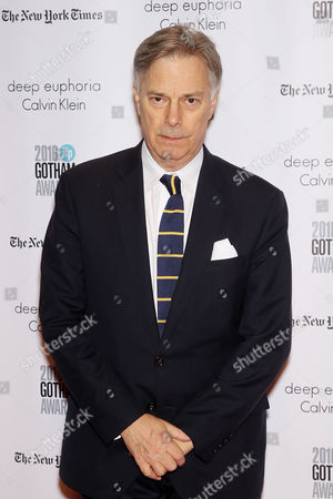 Editorial picture of IFP's 26th Annual Gotham Independent Film Awards - Red Carpet - 28 Nov 2016