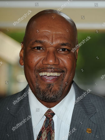 Stock Picture of 'Fire in Babylon' European Premiere at the Odeon Leicester Square Colin Croft