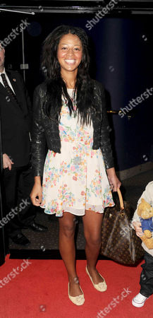 Editorial photo of 'Hop' Uk Premiere at the Vue Leicester Square - 20 Mar 2011