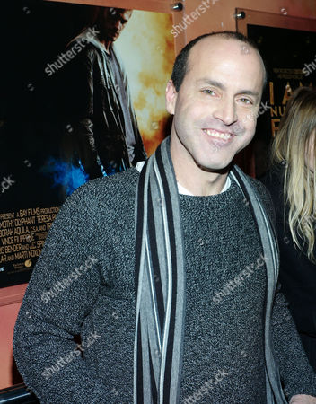 'I Am Number Four' Screening at the Apollo Cinema Lower Regent Street Director D J Caruso