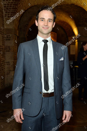'Nell Gwynn' Press Night at the Apollo Theatre and Afterparty at the Crypt St Martins Lane Nicholas Shaw
