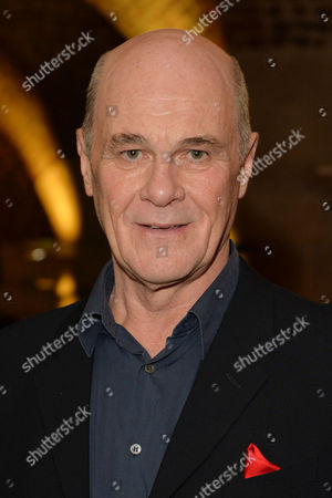 'Nell Gwynn' Press Night at the Apollo Theatre and Afterparty at the Crypt St Martins Lane David Rintoul
