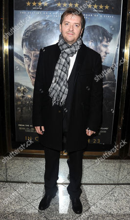 'The Eagle' Uk Premiere at the Empire Leicester Square Atli Orvarsson (composer)
