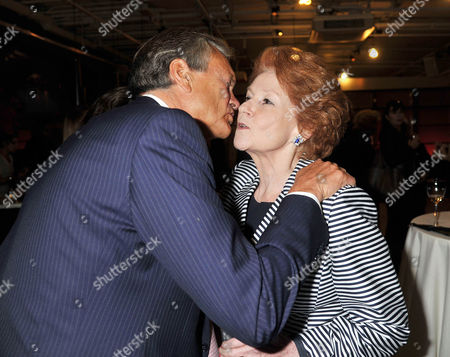 Editorial photo of 'The World According to Joan' by Joan Collins Book Launch Party at the Bfi, Southbank - 08 Sep 2011