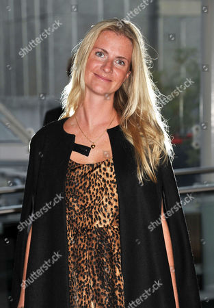 'The World According to Joan' Book Launch Party at the Bfi Southbank Chloe Buckworth