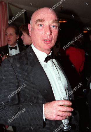1994 Society of West End Theatre Awards (olivier) Awards Ken Campbell