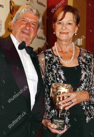 Editorial picture of 2002 Bafta Television Awards - 21 Apr 2002