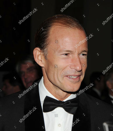 2010 Man Booker Prize For Fiction Champagne Reception at the Guildhall the City Prince Kyril of Bulgaria