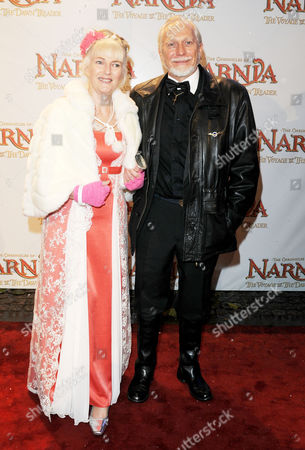 Editorial photo of 2010 Royal Film Performance World Premiere of 'Narnia: the Voyage of the Dawn Treader' at the Odeon Leicester Square - 30 Nov 2010