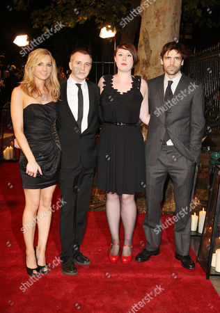Editorial picture of Awards Ceremony For the London Film Festival at the Lso St Lukes, Old Street - 27 Oct 2010