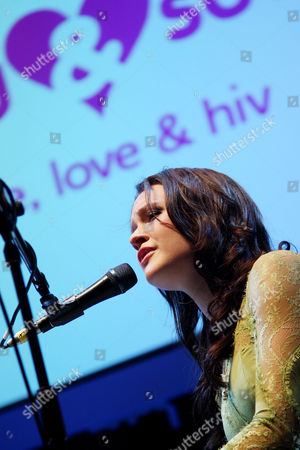 Editorial image of Body & Soul Present A Concert in Aid of the Charity 'Voice Storm - Life, Love & Hiv' at the Roundhouse - 20 Oct 2010