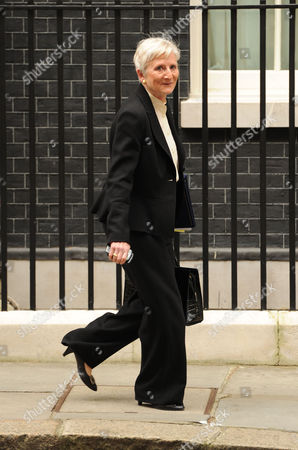 Editorial picture of Cabinet Meeting at Number 10 Downing Street, Westminster - 22 Mar 2011