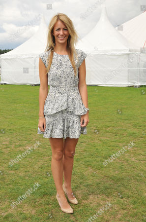 Cartier International Polo at Guards Polo Club Great Windsor Park Anneke Von Trotha Taylor