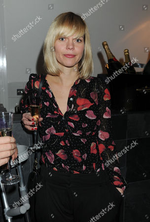 Stock Photo of Evening Standard 1000 Most Influential People Reception at the Millbank Tower Lena Pietsch