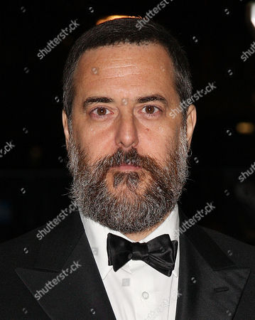 Gala Premiere For 'Never Let Me Go' On the Opening Night of the London Film Festival at the Odeon Leicester Square Director Mark Romanek