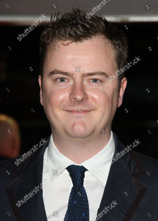Mayoral Centre Piece Gala For the Premiere of 'Another Year' During the London Film Festival at the Odeon Leicester Square Oliver Maltman