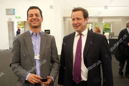 Editorial photo of Private View at the Frieze Art Fair - 12 Oct 2011