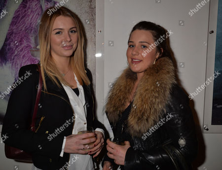 Editorial photo of Proudlock's Carnival '78 Exhibition Private View - 10 Apr 2013