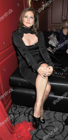 Red Room Launch Party at Les Ambassadeurs Hamilton Place in Aid of the Cinema and Television Benevolent Fund Slavica Ecclestone