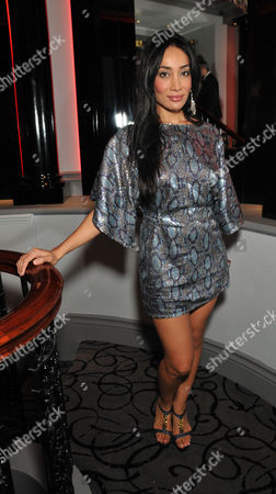 Red Room Launch Party at Les Ambassadeurs Hamilton Place in Aid of the Cinema and Television Benevolent Fund Sophia Hyatt