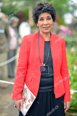 Rhs Chelsea Flower Show Press Preview Day at the Royal Hospital Chelsea Moira Stuart