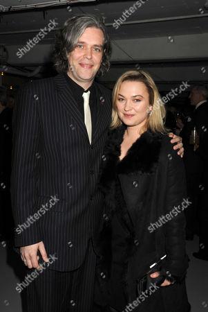 Editorial photo of Soho Theatre Fundraising Gala - 08 Mar 2012