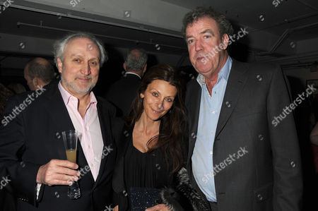 Editorial picture of Soho Theatre Fundraising Gala - 08 Mar 2012