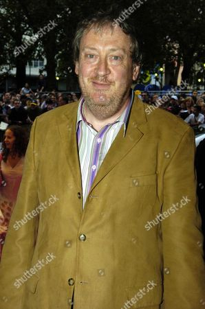 Premiere of 'Stage Beauty' at the Odeon Westend Leicester Square Michael Culkin