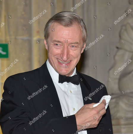 The 2011 Man Booker Prize For Fiction at the Guildhall City of London This Year's Winner Julian Barnes