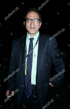 Stock Photo of The 2011 Labour Conference Liverpool the Guardian Party Maurice Glasman Baron Glasman