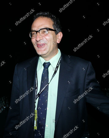 The 2011 Labour Conference Liverpool the Guardian Party Maurice Glasman Baron Glasman