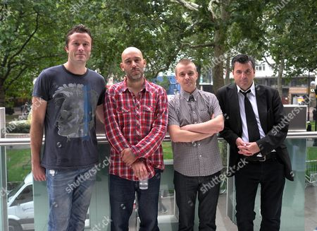 Editorial image of The Official Launch of the 54th Bfi London Film Festival - 08 Sep 2010