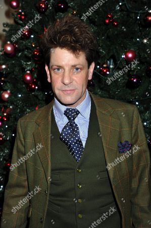 Editorial image of The Prince's Foundation For Children & the Arts Carols - 09 Dec 2010