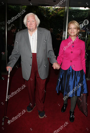 Uk Charity Premiere of 'The Wildest Dream' at the Bfi Imax Cinema Waterloo Ken Russell