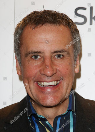 Uk Premiere of 'Despicable Me' at the Empire Leicester Square Dermot Murnaghan