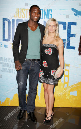 Uk Premiere of 'Going the Distance' at the Vue Leicester Square Brian Belo