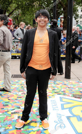 Editorial picture of Uk Premiere of 'Toy Story 3' at the Empire Leicester Square - 18 Jul 2010