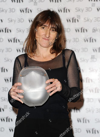 Women in Film and Television Awards at the Hilton Park Lane Beeban Kidron with the Skillset Creative Originality Award