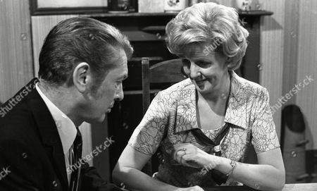 Editorial picture of 'Coronation Street' TV Series - 24 Jun 1974