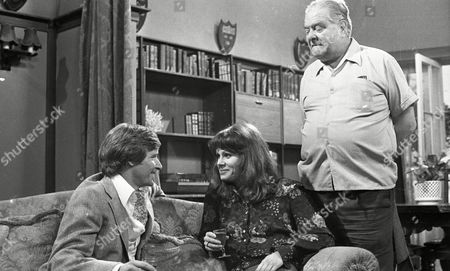 Editorial image of 'Coronation Street' TV Series - 13 Aug 1973