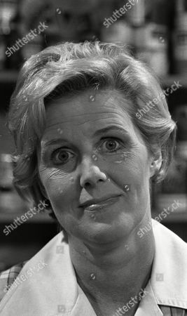 Irene Sutcliffe (as Maggie Clegg) (Episode 1312 - 13th August 1973).