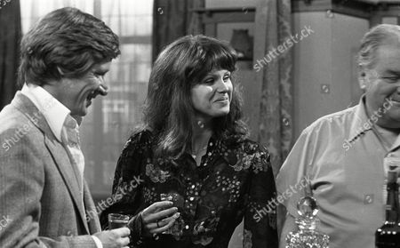 Editorial photo of 'Coronation Street' TV Series - 13 Aug 1973