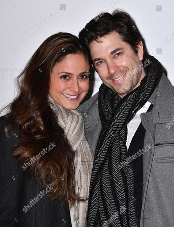 Nathalia Chubin, Adam Garcia