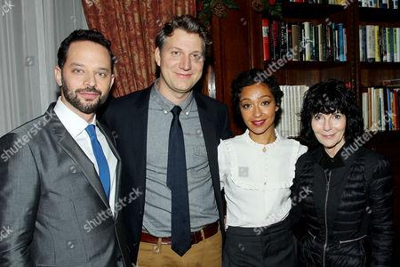 Nick Kroll, Jeff Nichols (Writer, Director), Ruth Negga, Nancy Buirski