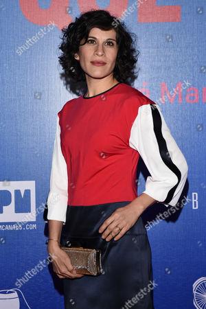 Stock Photo of Ximena Ayala